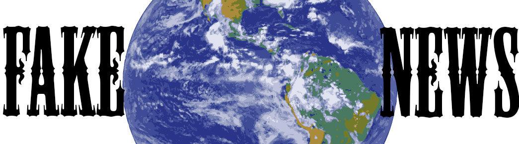 fake-news planeta tierra